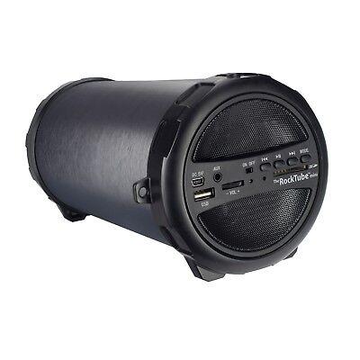 RockTube Mini  - Bluetooth Portable Speaker System & Digital Music Player Digital Portable Speaker System