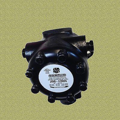 Waste Oil Heater Parts Suntec J4nb-a1000g Fuel Pump Clean Burn Shenandoah Wedco