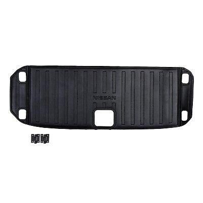 2013-2014 Nissan Pathfinder REAR Cargo Area Protection Mat GENUINE OEM BRAND NEW ()