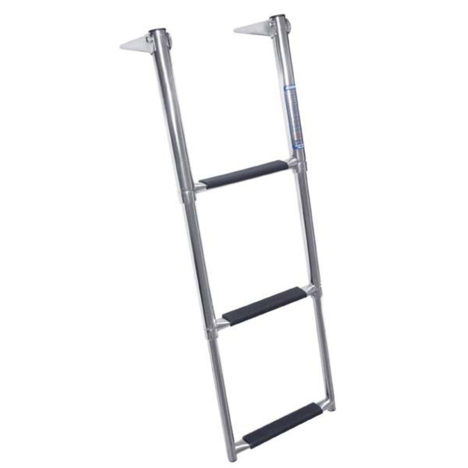 Pick Size Windline TDL Telescoping Over Platform Boat Ladder