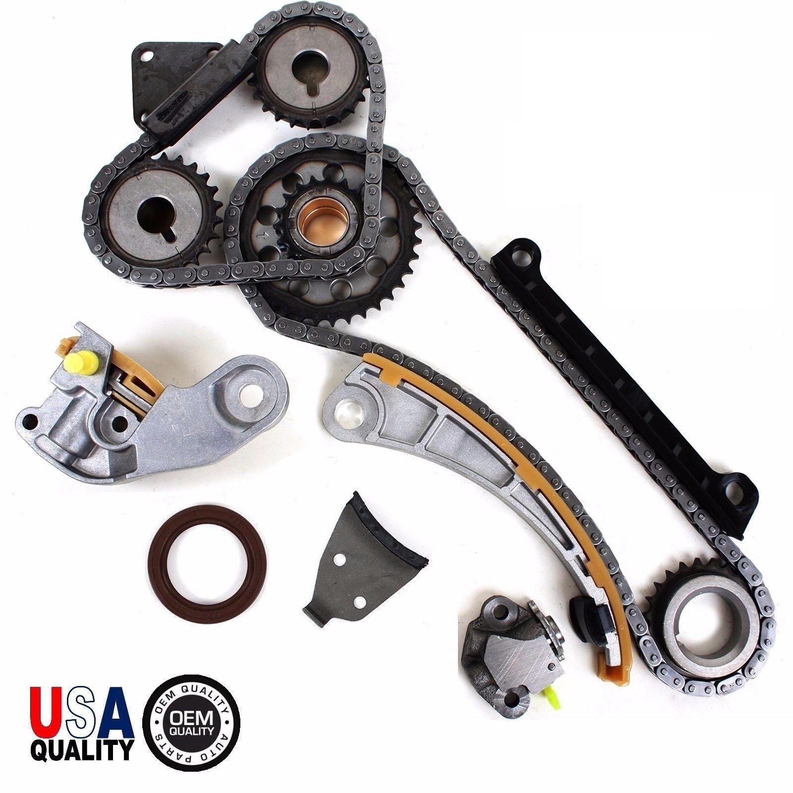 Timing Chain Kit Usa Suzuki Esteem Baleno Aerio J18 J20 J23 Ebay Engine
