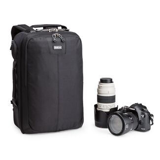 ThinkTankPhoto AIRPORT ESSENTIAL camera laptop backpack