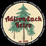 Adirondack Retro
