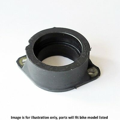 <em>YAMAHA</em> XP 500  TMAX 2005 CARB CARBURETTOR TO HEAD INLET RUBBER