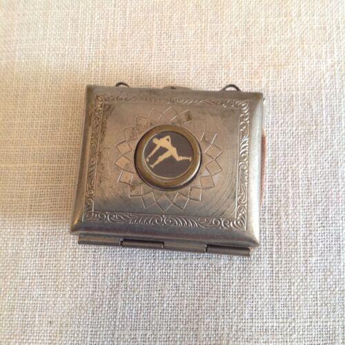 Antique Metal Coin Purse