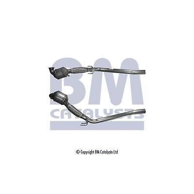 Fits Seat Altea XL 5P8 2.0 TDI BM Cats Approved Exhaust Catalytic Converter