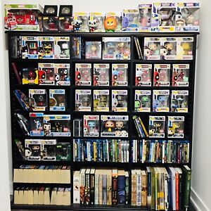 Funko Pop Collection for sale