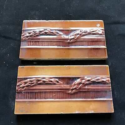 Reclaimed Antique Set of 2 (6