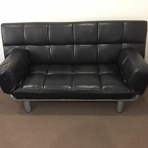 Sofa come bed Waratah West Newcastle Area Preview