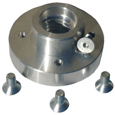 Cut Mountings - Stadea AFB101K Flush Cut Adapter Flange for Diamond Blades Quad Hole Mount