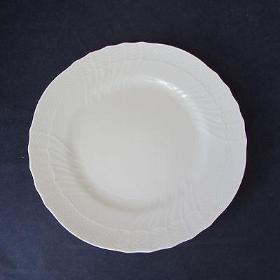 SET OF FOUR - Richard Ginori BIANCO WHITE VECCHIO 9-3/4  Luncheon & Ginori China u0026 Dinnerware Pottery u0026 China Pottery u0026 Glass for ...