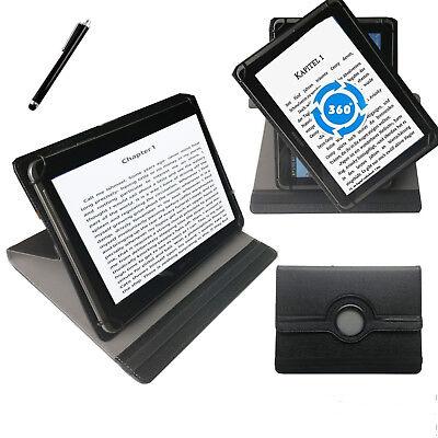 360° Tasche für 6 Zoll Ebook Reader Amazon Kindle Paperwhite 4G 2018 Etui Hülle, usado segunda mano  Embacar hacia Spain