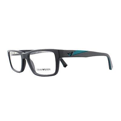 Brillenfassungen Augenoptik Emporio Armani 3079 49 5026 Dark Havanna Sunglasses Occhiale Ansicht Eyewear