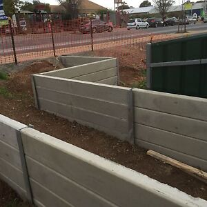 A grade landscaping Flagstaff Hill Morphett Vale Area Preview