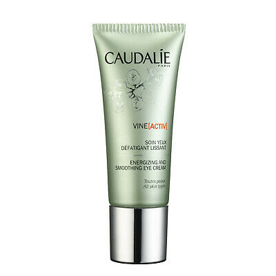 Caudalie VineActiv Energizing and Smoothing Eye Cream