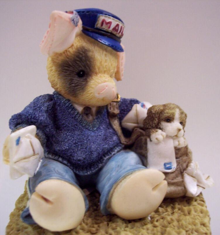This Little Piggy PORKMASTER GENERAL 167738 *NIB FREE USA SHIPPING