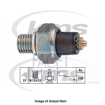 New Genuine FACET Oil Pressure Switch 7.0020 Top Quality