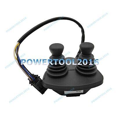For Linde Forklift Joystick Controller Handle Control Unit 7919040043