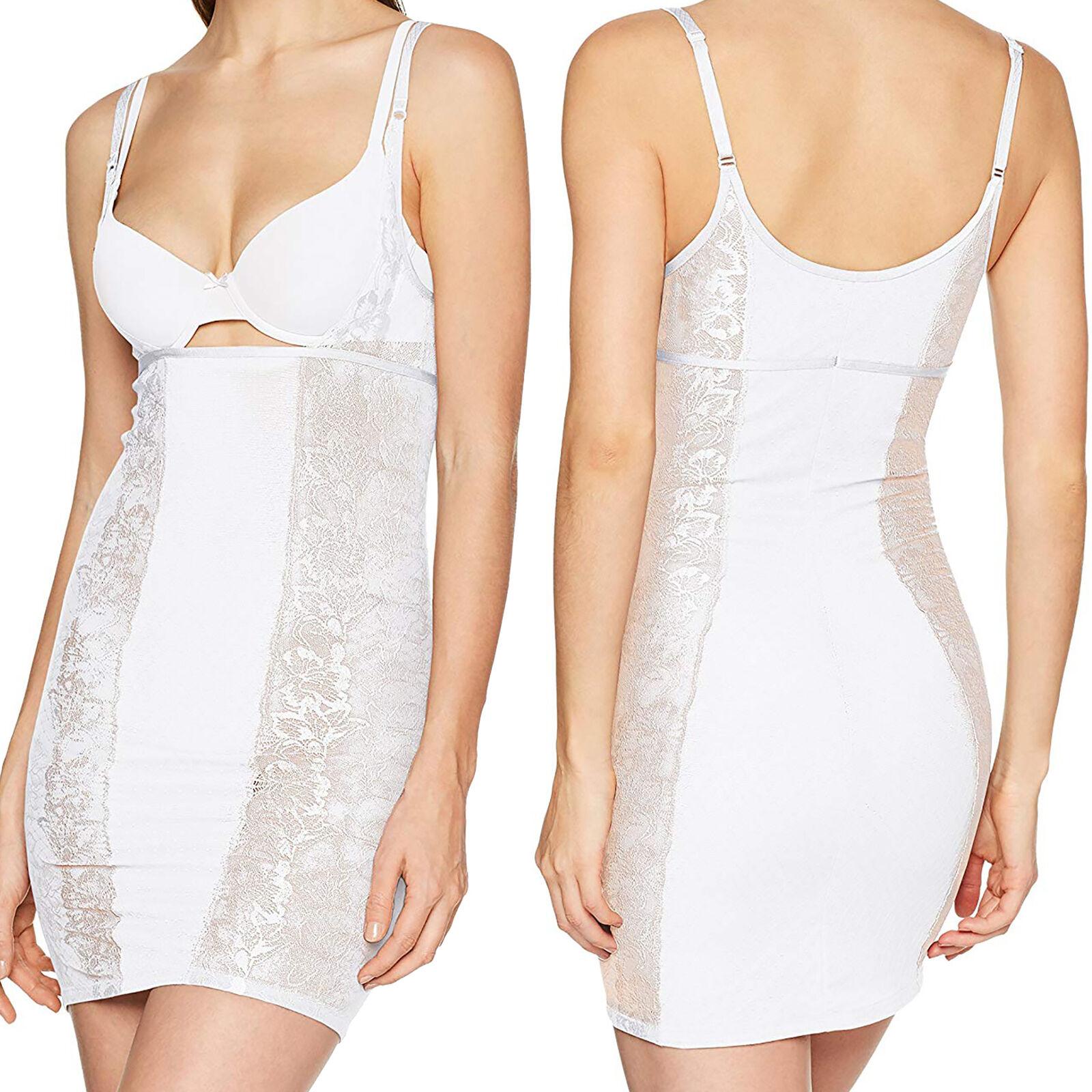 Triumph Magic Boost Dress Bodydress Unterkleid Body Miederkleid Gr L NEU