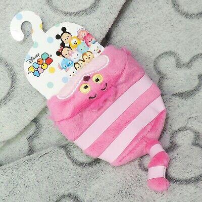 DISNEY  * GRINSEKATZE Kostüm für Tsum TSUM Sammel Plüsch * Cheshire Cat Alice ()