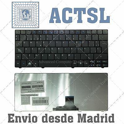 Teclado Español para Acer Aspire Timeline 1410 1410T 1420P 1430 1551 ZA3...