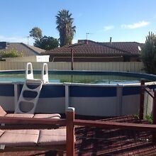 Swimming Pool Hallett Cove Marion Area Preview