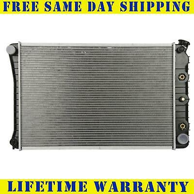 Radiator For 1968-1990 Buick Electra Century Plymouth PB200 PB100 Free Shipping