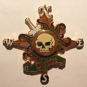 Pirate Pin
