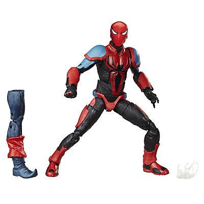 Marvel Legends Series Spider-Armor MK III Figure