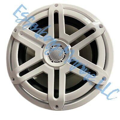JL Audio MCS-88CCX5-4-WH Marine Sport 8.8 تحديث