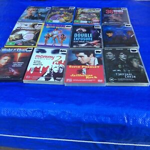 DVD s. And cds Kings Park Brimbank Area Preview