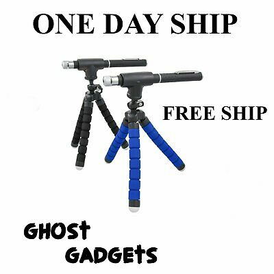 Ghost Hunting Equipment Green Laser Grid Pen Holder And Tripod Paranormal Kit