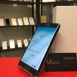 Good Condition Samsung Galaxy Note Edge 32G with box