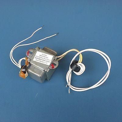 Acac Powersignal Transformer Wh-4100907al 9vac 20w 24