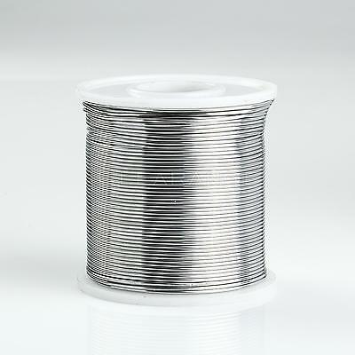 Solder Roll 1 Lb 1.0mm 6040 Rosin Core 60 Tin 40 Lead