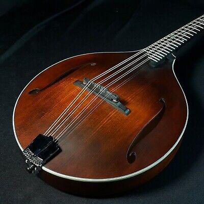 Eastman MDO305 Octave Mandolin w/ Soft Bag