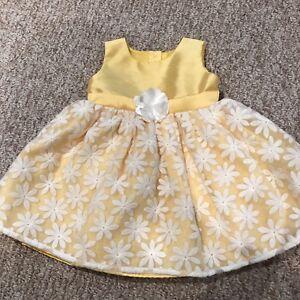 Dress 6-12 months