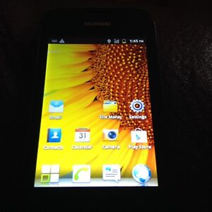 Huawei Phone In Great Working Condition....... $40