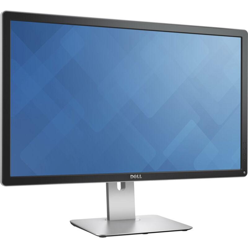 "Dell P2715Q 27"" IPS LED 4K UHD Monitor 3840 x 2160 HDMI Displayport (Grade B)"