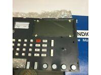 Grundig Sat800 front panel LCD