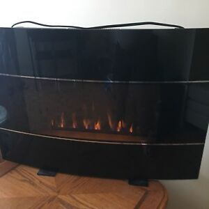 Fireplace/heater