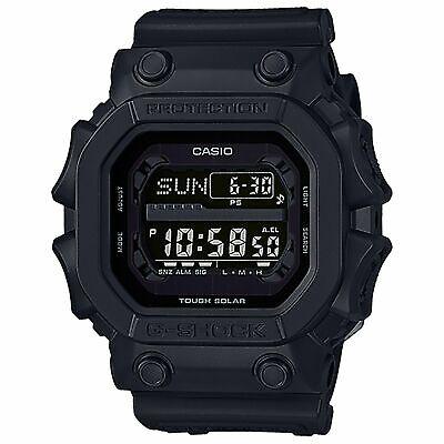 Casio G-Shock Mens Tough Solar Mud Resistant Black Out Watch GX56BB-1 comprar usado  Enviando para Brazil