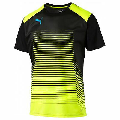 Puma Mens BTS Graphic T-Shirt Mens Training Gym Casual Top 654740 57