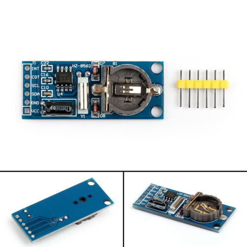 4 PCF8563T RTC Real Time Clock Module For Arduino Raspberry
