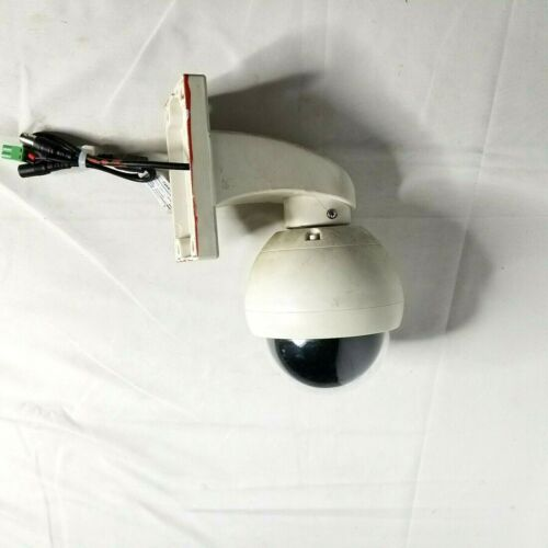 Swann 750 PTZ Camera Untested Camera Only With IR
