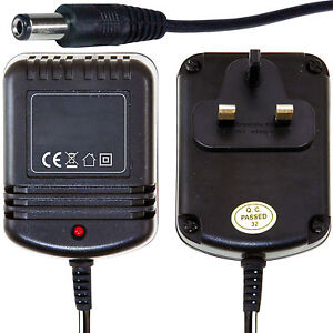 12V-Universal-Power-Supply-AC-AC-500mA-UK-Mains-Transformer-PSU-Adapter-Charger