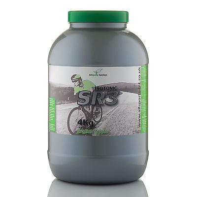 Allsports SR3 - Isotonic Electrolyte Energy Drink