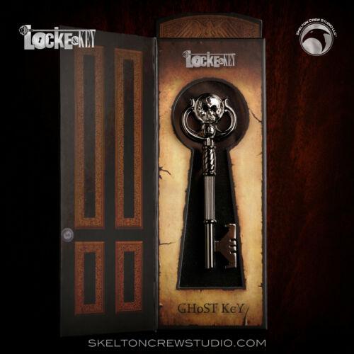 Locke & Key: Ghost Key in Ghost Door Box!