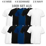 Herren T-shirts XXXL