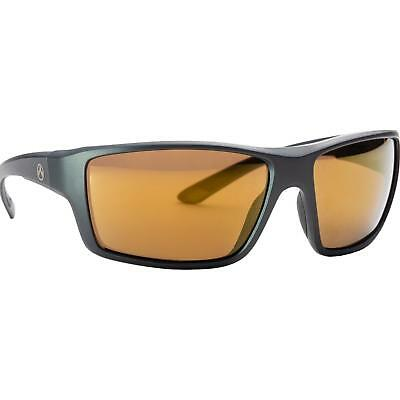 Magpul Industries Summit Polarized Glasses, Gold/Bronze Lens, (Pinnacle Lenses)